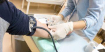 巡回健診・採血バイト